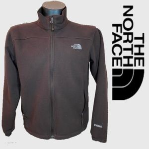 The North Face Windfall Zip Up Jacket